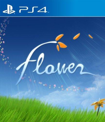 Flower - PS4 [Digital Code]