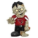 NFL Arizona Cardinals Pro Team Zombie Figurine