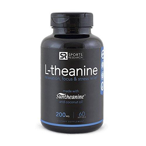 Suntheanine-L-Theanine-200mg-Double-Strength-in-Cold-Pressed-Organic-Coconut-Oil-Non-GMO-Gluten-Free-60-Liquid-Softgel-Made-in-USA