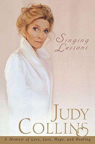 Singing Lessons: A Memoir of Love, Loss, Hope and Healing