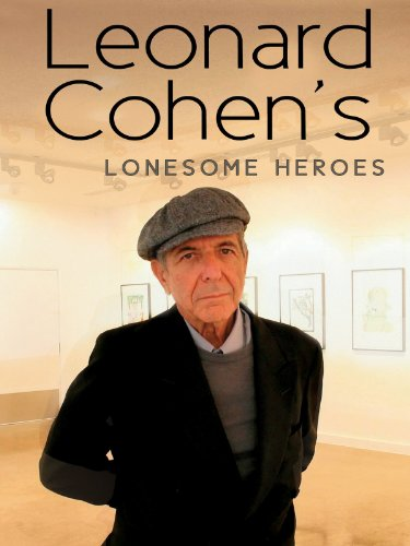 Leonard Cohen - Leonard Cohen'S Lonesome Heroes