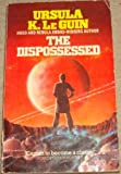 The Dispossessed (Panther science fiction) (0586042199) by URSULA LE GUIN