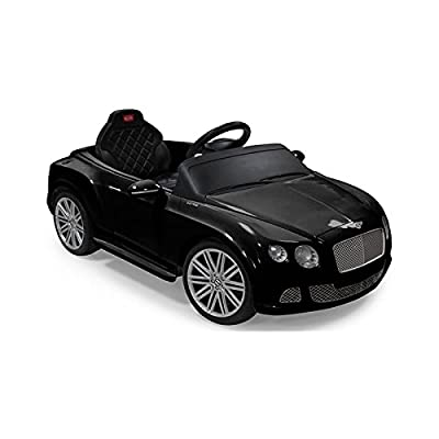 CHILDRENS ELECTRIC CARS - BENTLEY GT (Licensed) ON SALE