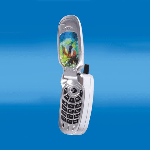 Empire Shock Cell Phone