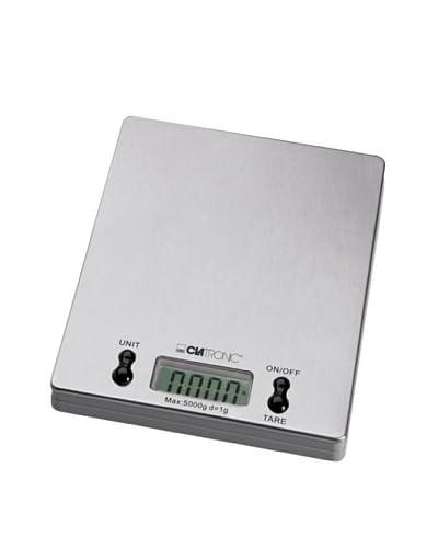 Clatronic Balanza Digital Cocina KW 3367