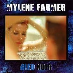 [MU] Mylene Farmer - Bleu Noir (CD)
