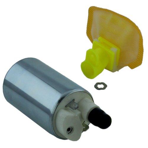 Caltric FUEL PUMP Fits KAWASAKI KFX450R KFX-450R KFX 450 R 2008 2009 2010 2011 2012 2013 2014 (Kfx 450r Fuel Pump compare prices)