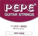ARIA PPS-1000B PEPE Guitar Strings ペペギター専用弦×2セット