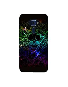zenfone 3 nkt03 (383) Mobile Case by Mott2 - Typography