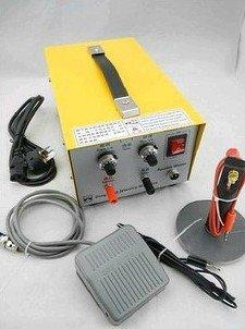 Welder Repair Parts front-238528