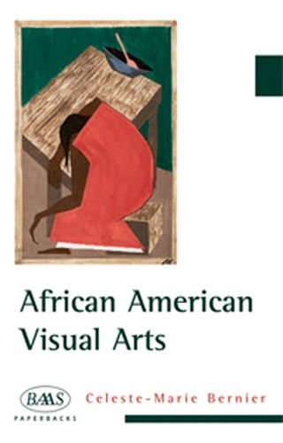 African American Visual Arts: From Slavery to the Present.