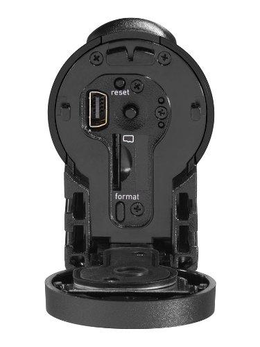 CONTOUR ROAM2 运动摄像机 黑色(1080P、270°、激光瞄准、防水,带sd卡) $93.9(约¥630)图片