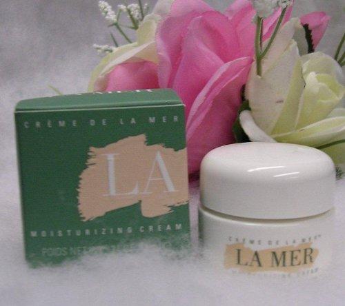 La Mer Moisturizing Cream .24 oz / 7 ml FRESH