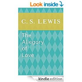 The Allegory of Love (eBook Original)
