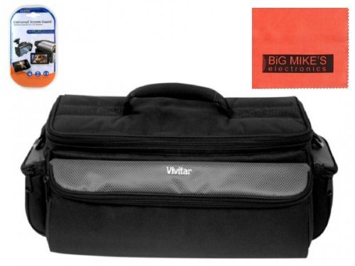 deluxe-soft-large-camcorder-case-for-canon-xa10-xa20-xa25-xf100-xf105-xh-a1-xh-a1s-xh-g1-xh-g1s-xf30