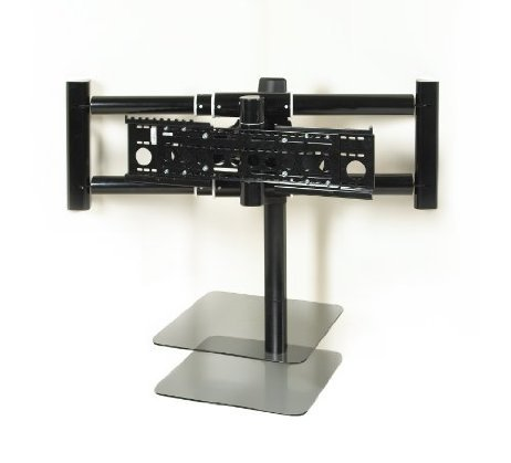 Corner Wall Mount For Flat Screen Tv Tilt And Swivel All