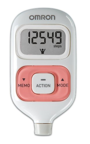 Omron HJ-203 Pedometer with Activity Tracker at Sears.com