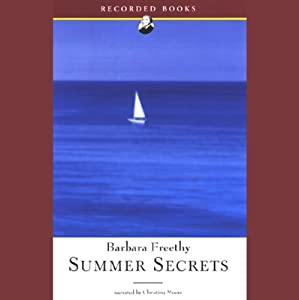 Summer Secrets | [Barbara Freethy]
