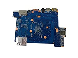 New Acer Aspire One Cloudbook AO1-131 1-131 1-131M Laptop Motherboard NB.SHF11.001