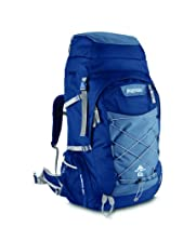 Jansport Big Bear Outdoor Backpack (Blue Ridge, 63-Litre)