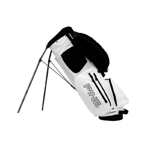 Get Ations Ping Staff Bag Blac