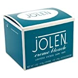 Jolen Creme Bleach Regular - 4 Oz