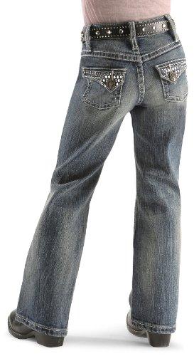 男士牛仔裤选择穿搭建议