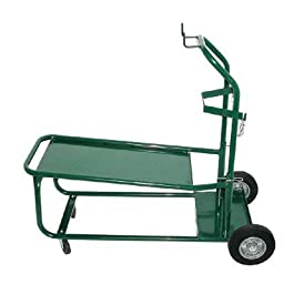 Welding Carts - hp wc-8523 welding cart
