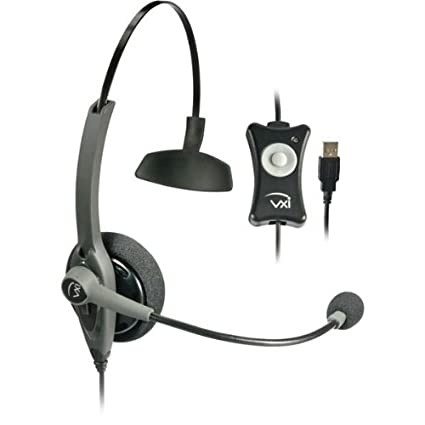 VXi VXI TALKPRO USB1 CASQUE