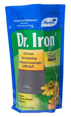 Monterey Dr. Iron Bag 7lb (Dr Iron compare prices)