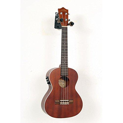 Lanikai Lu Series Lu-21Tek Tenor Acoustic-Electric Ukulele With Fishman Kula Electronics Natural 888365287225