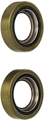 """Bearing Buddy 60005 1.98"""" Diameter Spindle Seal - Set of 2"""