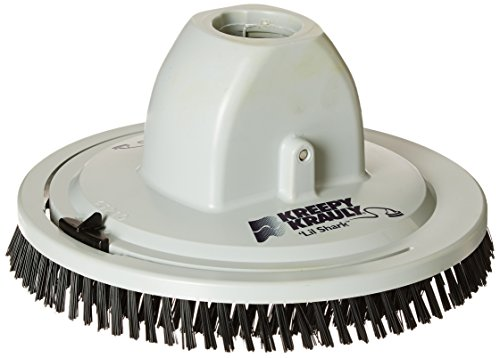Pentair GW8000-HEAD Head Replacement Kit Aboveground Pool Cleaner