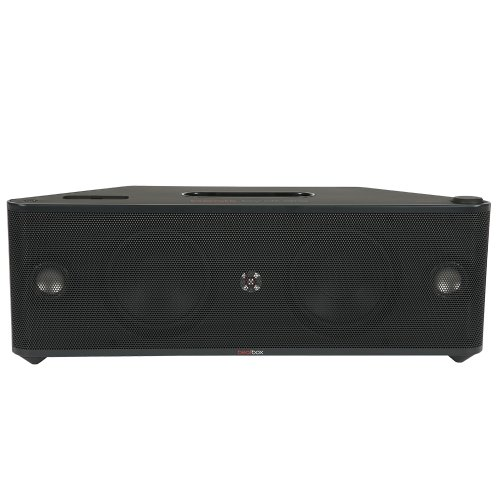 Beats by Dr. Dre Beatbox Speaker / Boombox Sound Dock for iPhone and iPod - Black Black Friday & Cyber Monday 2014
