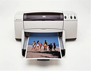 HP DeskJet 940c Harry Potter Tintenstrahldrucker