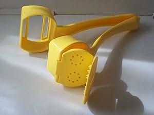 Tupperware Gadget Corn on the Cob Butter Hugger