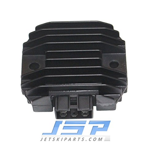 Voltage Regulator Rectifier Yamaha Motorcycle Part # 3VD-81960-00-00 and 4JH-81960-01-00 (Voltage Regulator For 01 R1 compare prices)