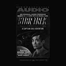 Star Trek: Transformations Audiobook by Dave Stern Narrated by George Takei, Dana Ivey