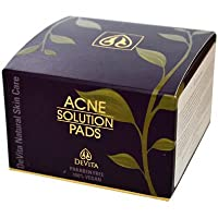 Devita Acne Solution Pads -- 2 oz by Devita