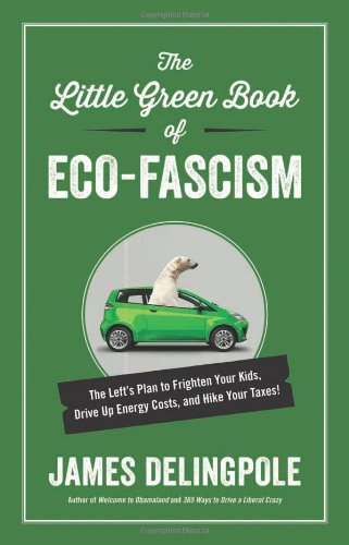 The Little Green Book of Eco-Fascism: The Left PDF