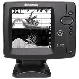 Humminbird Fishfinder 571 HD DI