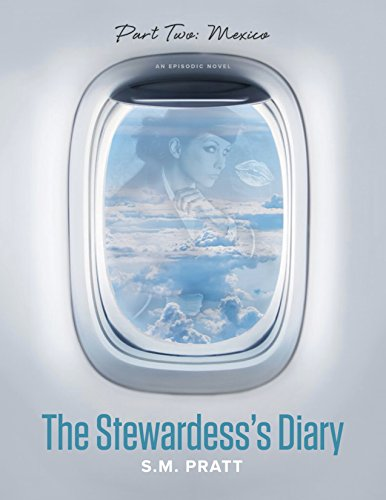 Read Online The Stewardess S Diary Part Two Mexico By S M