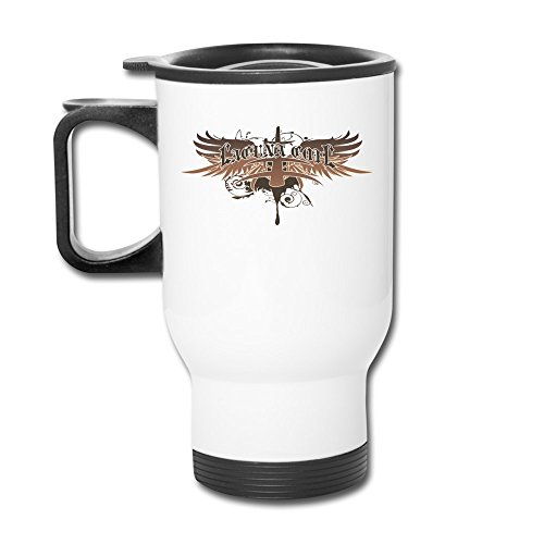 JESSY Lacuna Coil Dark Adrenaline Proof Mug (Lacuna Coil Spellbound compare prices)