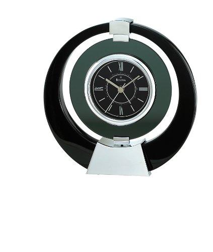 Beautiful Bulova Tabletop Clock - Style B2820