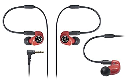 AudioTechnica ATH-IM70 Headphone