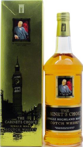 blended-malt-cabinets-choice-sir-winston-churchill-whisky