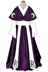 Tsubasa Chronicles Cosplay Costume - Tomoyo Kimono Kid Large