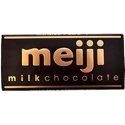 明治 ミルクチョコレート 58g×10個