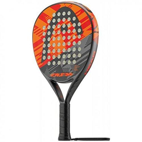 Head-Evolution-Bela-Pala-de-pdel-color-negro-gris-naranja-talla-38-mm