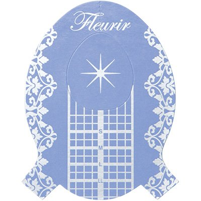 Fleurir フォームスクエア 100P